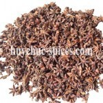 STAR ANISEED AUTUMN CROP